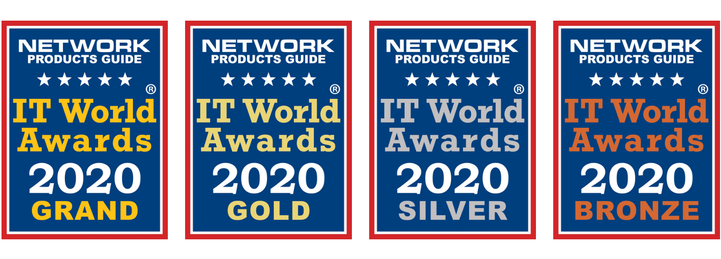 2020 IT World Awards
