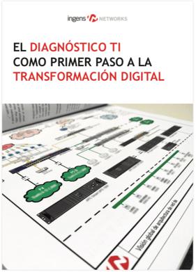 El diagnostico TI guia PDF