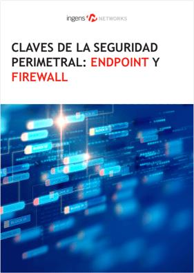 Portada endpoint y firewall